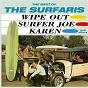 Album The best of the surfaris de The Surfaris