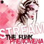 Album The funk phenomena (radio edit) de Stream