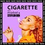 Album Cigarette de Raye / Stefflon Don / Mabel
