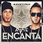 Album A ti te encanta de Alexis & Fido