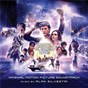 "Album The oasis (from ""ready player one"") de Alan Silvestri"