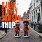Album Thop de Sidney Samson / Sjaak