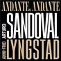 Album Andante, andante de Anni Frid Lyngstad / Arturo Sandoval