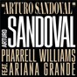 Album Arturo sandoval de Pharrell Williams / Arturo Sandoval