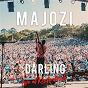 Album Darling (live) de Majozi
