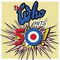 Album The who hits 50 de The Who