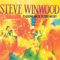 Album Talking back to the night de Steve Winwood
