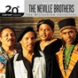 Album 20th century masters : the best of the neville brothers (the millennium collection) de The Neville Brothers