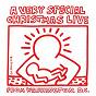 Compilation A very special christmas live from washington D.C. avec Tracy Chapman / Mary J. Blige / Sheryl Crow / Run-DMC / Bon Jovi...