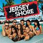 Compilation Jersey shore soundtrack avec Fergie / Enrique Iglesias / Pitbull / Taio Cruz / Ludacris...