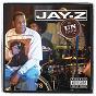 Album Jay-Z unplugged (live on MTV unplugged / 2001) de Jay-Z