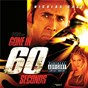 Compilation Gone In 60 Seconds - Original Motion Picture Soundtrack avec Citizen King / The Cult / Moby / Groove Armada / The Chemical Brothers...