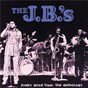 Album Funky good time: the anthology de The J.B.'S