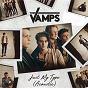 Album Just my type (acoustic) de The Vamps