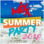 Compilation Mixx FM summer party 2018 avec Isha / Desaparecidos / DJ Flex / Stream / Torance...