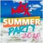 Compilation Mixx fm summer party 2018 avec Julien Creance / Desaparecidos / DJ Flex / Stream / Torance...