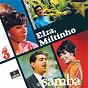 Album Elza, miltinho e samba (vol. 3) de Miltinho / Elza Soares