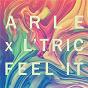 Album Feel it (remixes part 3) de L'tric / Arle