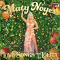 Album Love songs from a lolita de Maty Noyes