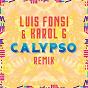 Album Calypso (remix) de Luis Fonsi / Karol G