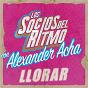 Album Llorar de Los Socios del Ritmo / Alexander Acha