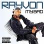 Album My bad de Rayvon