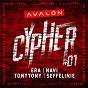 Album Avalon cypher - #1 de Era / Navi / Tonytony / Seffelinie