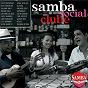 Compilation Samba social clube avec Trio Mocotó / Beth Carvalho / Zeca Pagodinho / Chico Buarque / Jorge Ben...