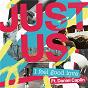 Album I feel good love de Just Us
