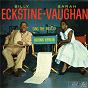 Album Sing the best of irving berlin de Billy Eckstine / Sarah Vaughan