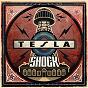 Album Shock de Tesla