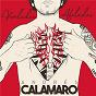 Album Verdades afiladas de Andrés Calamaro
