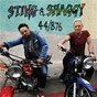 Album 44/876 de Sting / Shaggy