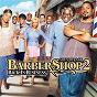Compilation Barbershop 2: back in business (original motion picture soundtrack) avec Floetry / Mary J. Blige / Sleepy Brown / Clipse / Keyshia Cole...