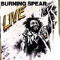 Album Live de Burning Spear