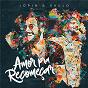 Album Amor pra recomeçar de Jopin / Saulo
