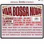 Album Viva Bossa Nova! de The Bossa Nova All Stars / Laurindo Almeida
