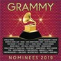 Compilation 2019 grammy® nominees avec Backstreet Boys / Cardi B / Bad Bunny / J Balvin / Kendrick Lamar...