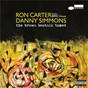 Album The Brown Beatnik Tomes (Live At BRIC House) de Ron Carter / Danny Simmons