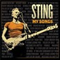 Album My songs de Sting