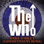 Album Baba o'riley (confidentialmx remix) de The Who