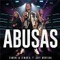 Album Abusas (ao vivo) de Joey Montana / Simone & Simaria