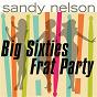 Album Big sixties frat party!!! de Sandy Nelson