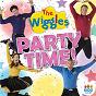Album Party time! de The Wiggles