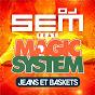 Album Jeans et baskets de DJ Sem