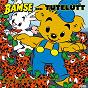 Album Bamse och tutelutt de Bamse