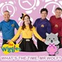 Album What's the time, Mr wolf? de The Wiggles