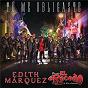 Album Tú me obligaste de Edith Márquez / Banda el Recodo de Cruz Lizárraga