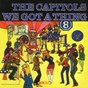 Album We got a thing that's in the groove de The Capitols