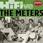 Album Rhino hi-five:  the meters de The Meters
